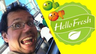 Ep. #209 HelloFresh Review: Pork al Mojo