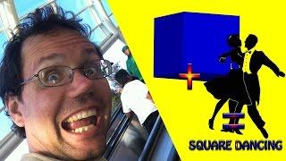 Ep. #214 Square Dancin' Fun
