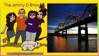 Ep. #315 Boating Down The Mississippi River - Quad Cities
