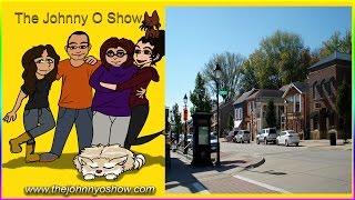 Ep. #316 It's All There in LeClaire - Day in LeClaire, Iowa