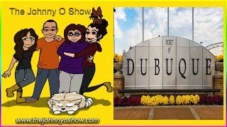 Ep. #419 Mini Vacation to Dubuque, IA - Day 1