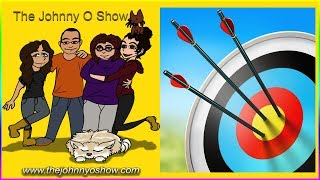 Ep. #432 Archery Practice: Beginner Tips