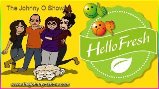 Ep. #433 Win a Hello Fresh Food box Giveaway!