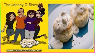 Ep. #435 Grandpa's Homemade Biscuits 'n' Gravy