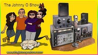 Ep. #453 The MFJ-1026 Noise Canceler & the W6LVP Mag Loop