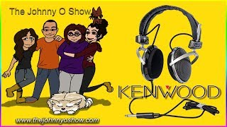 Ep. #458 Kenwood HS-5 Communications Headphones Testing & Review