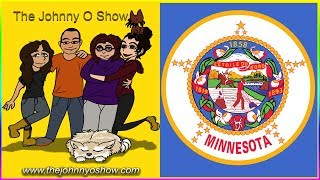 Ep. #481 Road Trip to Minnesota: Day 3 - Como Park Zoo & Minnehaha Falls