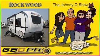 Ep. #561 The 2019 Rockwood Geo Pro 19FBS: Walkthrough & Review