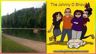 Ep. #577 Upper IA River: Part 2 - Camper Tips, River Float & Volleyball Tourney