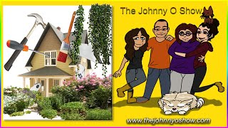 Ep. #580  Our Home Renovation: Landscaping Progress | WATERING