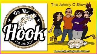 Ep. #586 On The Hook Fish and Chips - Comes to Newton