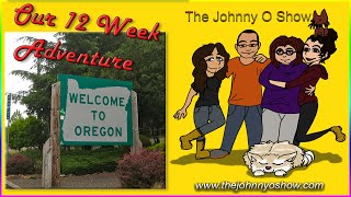 Ep. #641 Our 12 Week Adventure | Day 42 - 5,000 Miles