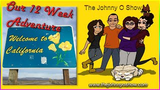 Ep. #652 Our 12 Week Adventure | Day 52 - Visiting Eureka & Avenue of the Giants