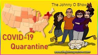 Ep. #682 Coronavirus Cabin Fever | Our Quarantine Update