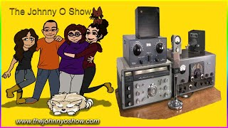 Ep. #683 Getting the Ham Radio Shack Back in Order