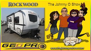 Ep. #712 Geo Pro 19FBS ~ Cabinet and Drawer Repair