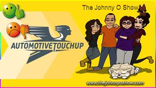 Ep. #728 Review: automotivetouchup.com Pearlized Paint Touchup