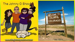 Ep. #737 Brittain gets to explore the Colorado National Monument.