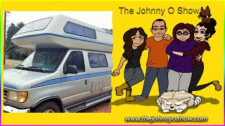 Ep. #738 Winterizing an Airstream B190