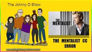 Ep. #760 Closed Captioning Sabotage (The Mentalist S5)