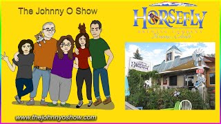 Ep. #769 Restaurant Review - Horsefly Brewing Company, Montrose Co