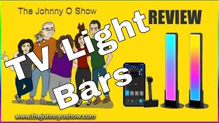 Ep. #777 Govee Ambient Lights For TV
