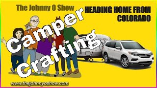 Ep. #778 Robin's Camper Crafting