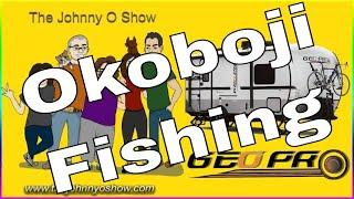 Ep. #780 Okoboji Iowa Fishing 2021 - First Camping Trip of the Summer
