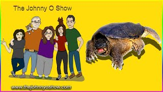 Ep. #781 Two Idiots And A Snapping Turtle
