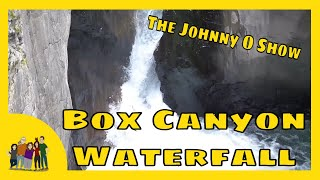 Ep. #795 A Day in Ouray - Box Canyon Waterfall - Trip to Palisade Colorado: Day 5