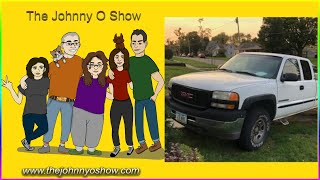 Ep. #799 2001 GMC 2500HD - Replacements & Repairs